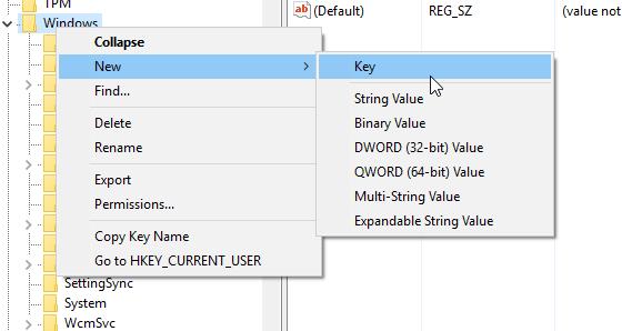 new key registry candy crush