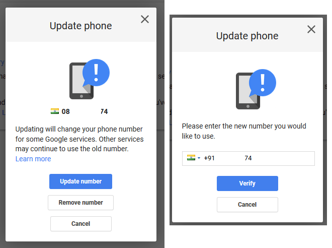 number-edit-screen-gmail
